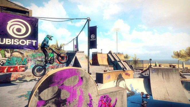 [2018-06-14] Trials Rising – Going Tandem and Breaking Bones Abroad – E3 2018 - THUMBNAIL