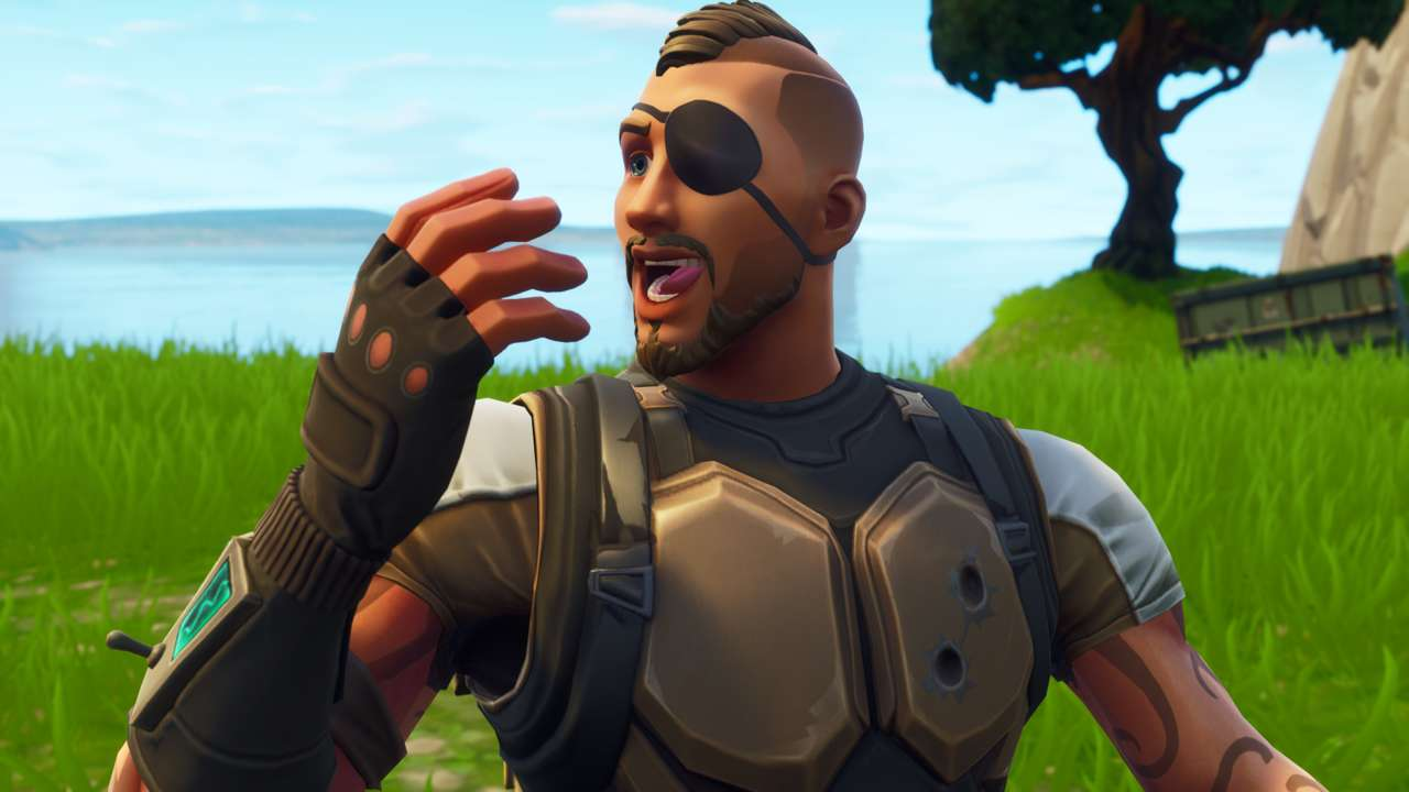 Fortnite Android Release Won't Come Through The Google Play