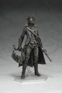 PlayStation Gear: Hunter Statue