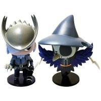 PlayStation Gear: Bloodborne figures