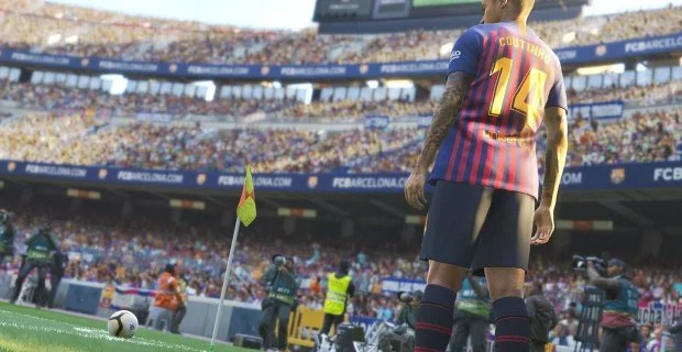 Next Week on Xbox: Pro Evolution Soccer 2019