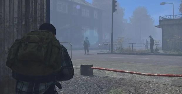 Next Week on Xbox: DayZ