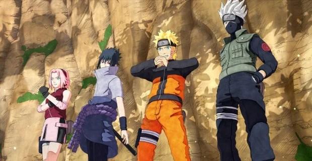 Next Week on Xbox: Naruto to Boruto