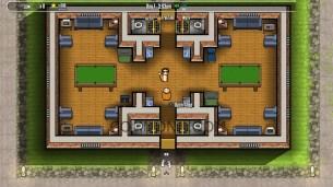 Prison Architect: Escape Mode