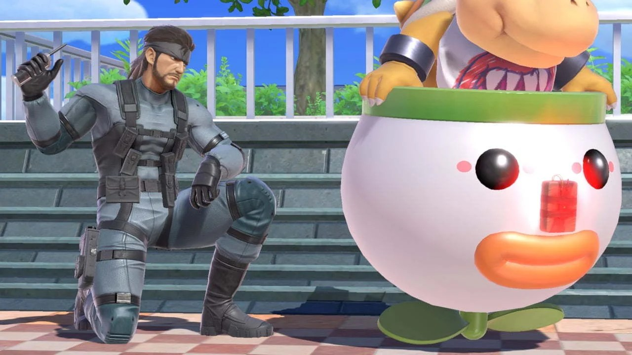 Super Smash Bros  Ultimate: Characters, Stages, Release Date