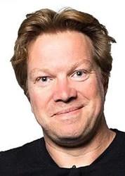 Rikard Steiber, President of Viveport