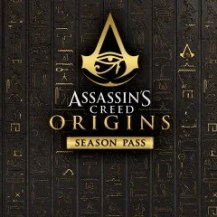 Assassin's Creed® Origins - Season-Pass