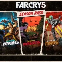 Far Cry®5 Season Pass