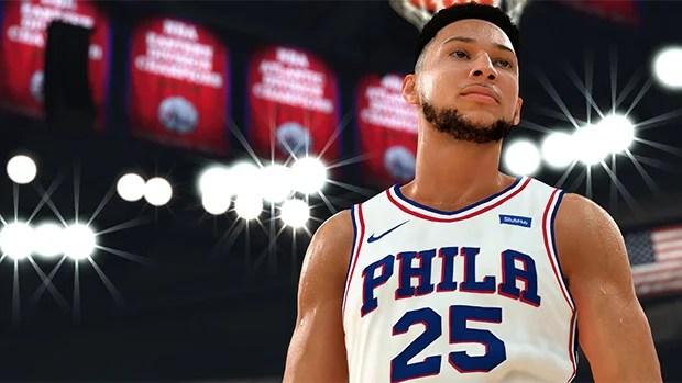 NBA 2K19 Inline image