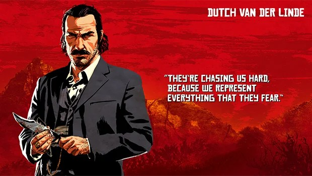 Red Dead Redemption 2 Dutch image