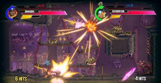 Next Week on Xbox: Speed Brawl