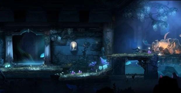 Next Week on Xbox: Wenjia