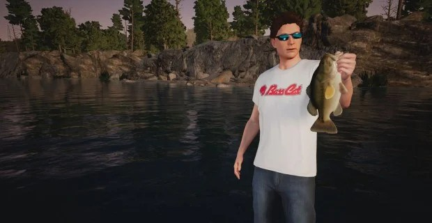 Next Week on Xbox: Fishing Sim World