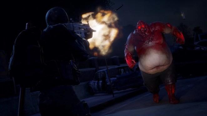 Blood Plague Juggernaut