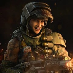 Call of Duty: Black Ops 4 - Battery Avatar