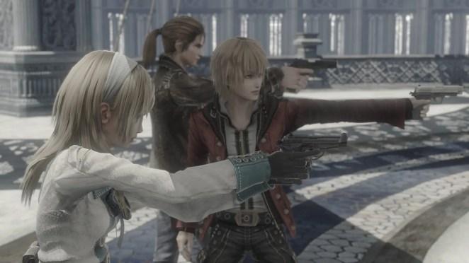 Resonance of Fate (PS4)