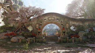 For Honor: Temple Garden (Remaster)