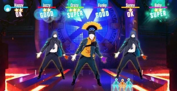 Next Week on Xbox: Just Dance 2019
