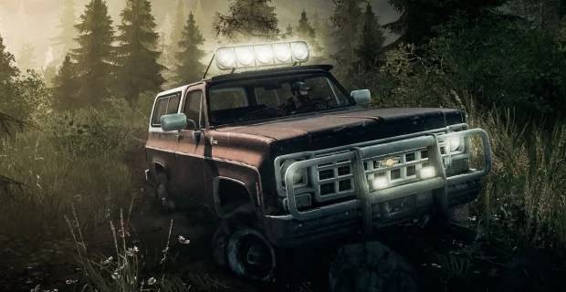 Next Week on Xbox: Spintires