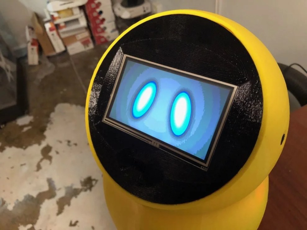 Twinky, the Arduino robot assistant   ブログドットテレビ