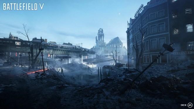 Battlefield V - Devastation