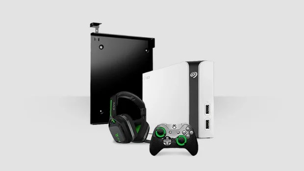 Designed for Xbox Collage