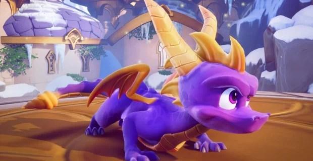 Next Week on Xbox: Spyro