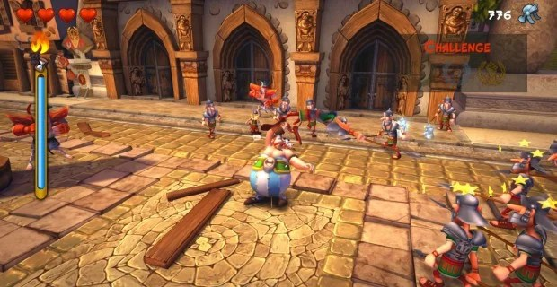 Next Week on Xbox: Asterix und Obelix XXL 2