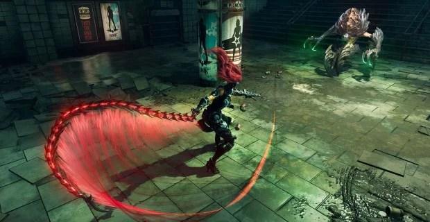 Next Week on Xbox: Darksiders 3