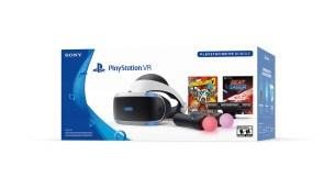 PS VR Borderlands 2 & Beat Saber Bundle