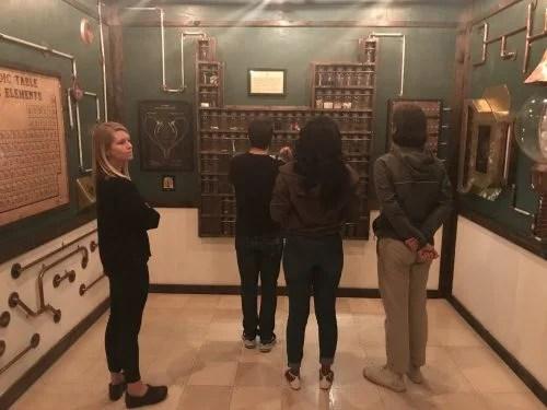 Palace Games Edison Escape Room