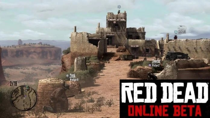 Red Dead Redemption 2 Multiplayer When Red Dead Online Comes Out Blogdot Tv