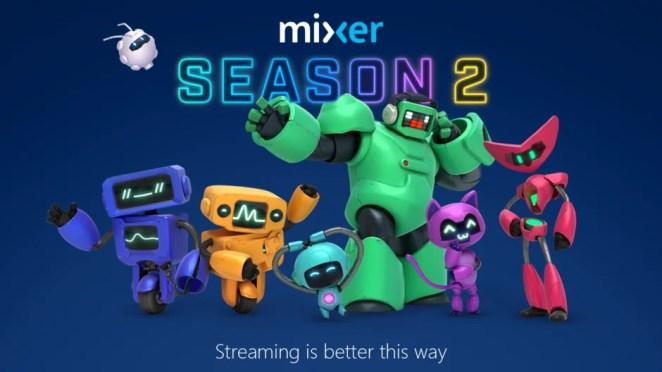 Mixer Season 2 940x528