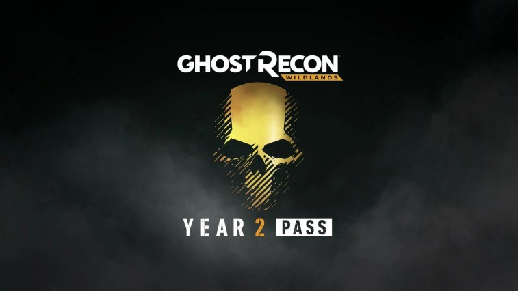 Highlights from Ghost Recon Wildlands Special Operation 3