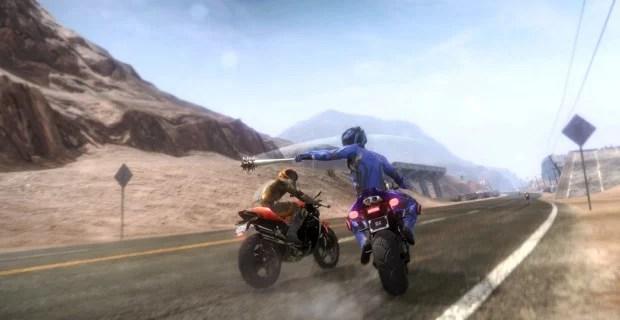 Next Week on Xbox: Road Redemption