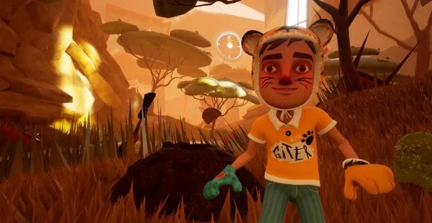 Next Week on Xbox: Hello Neighbor Hide and Seek