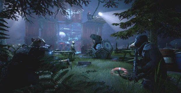Next Week on Xbox: Mutant Year Zero