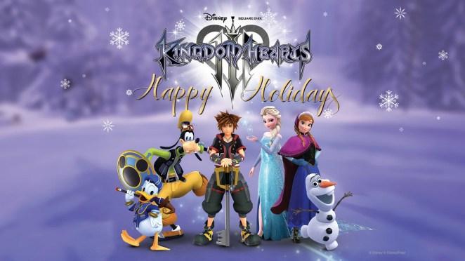 Square Enix - Kingdom Hearts 3