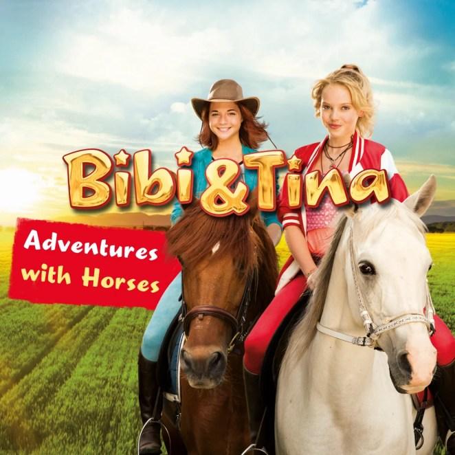 Bibi and Tina: The Movie Game