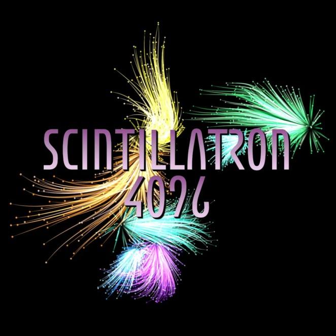 Scintillatron 4026