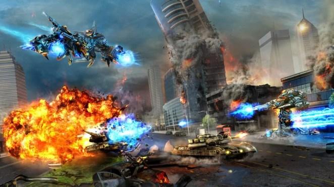 X-Morph: Defense KM Hero Image