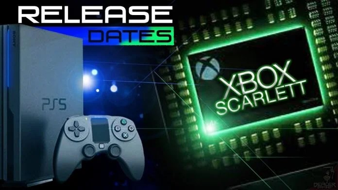 xbox two scarlett coming in november 2020 will cost. Black Bedroom Furniture Sets. Home Design Ideas