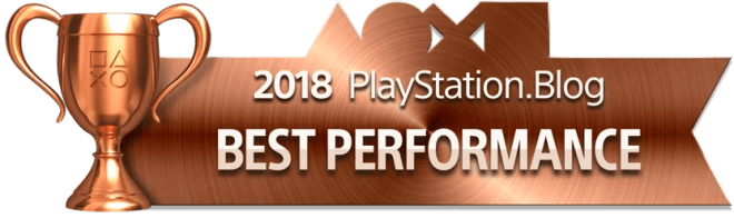 Best Performance - Bronze