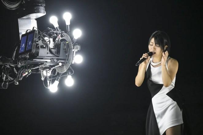 Hikaru Utada: Laughter in the Dark Tour for PlayStation VR