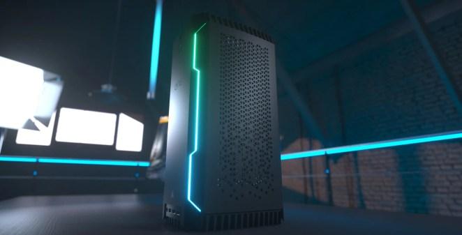 Corsair One Desktop