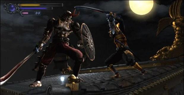 Next Week on Xbox: Onimusha: Warlords