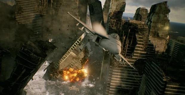 Next Week on Xbox: Ace Combat 7