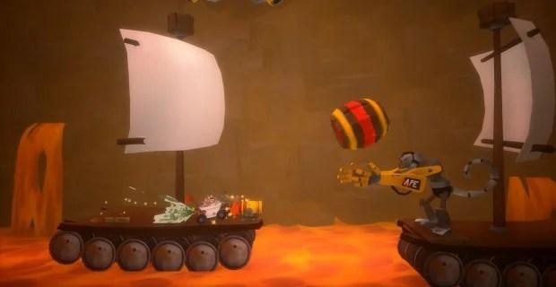 Next Week on Xbox: Animal Super Squad