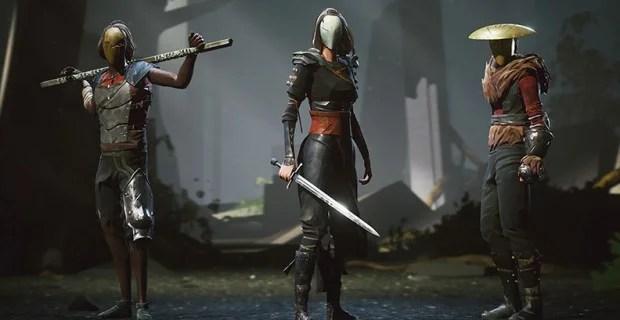 Next Week on Xbox: Absolver