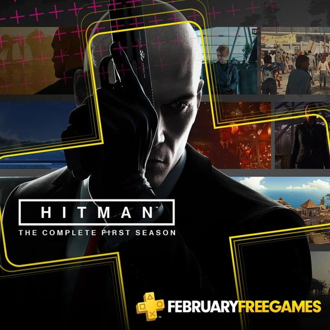 PlayStation Plus: February 2019's Free Games